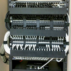 Clearlink IT Network Wiring